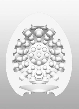 Cliker egg Guatemala